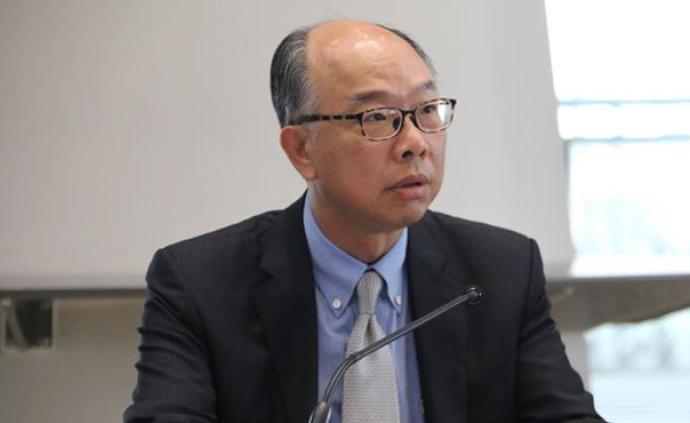 香港特區政府:三分之一港鐵站遭破壞,二百多個航班延誤