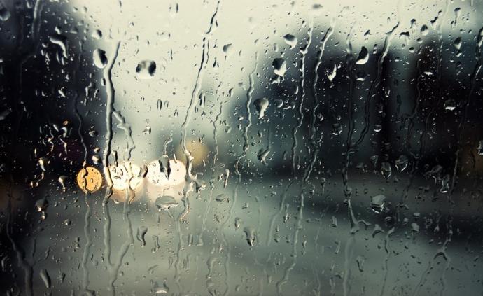 到底是為什么呢?9月第一周上海雨雨雨,氣象專家給解釋