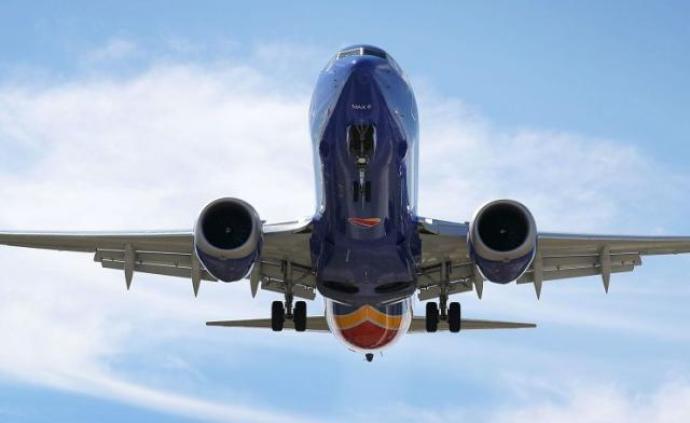 一架波音737客机因电力设备故障迫降格鲁吉亚,无人受伤