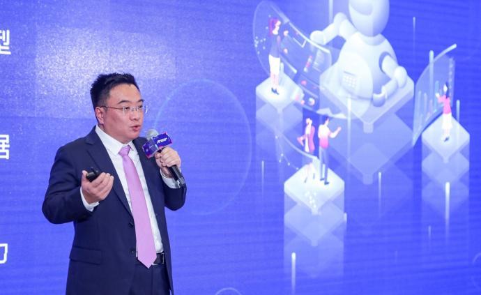 京東副總裁:AI人才缺口問題是世界性的,最需這兩類人才