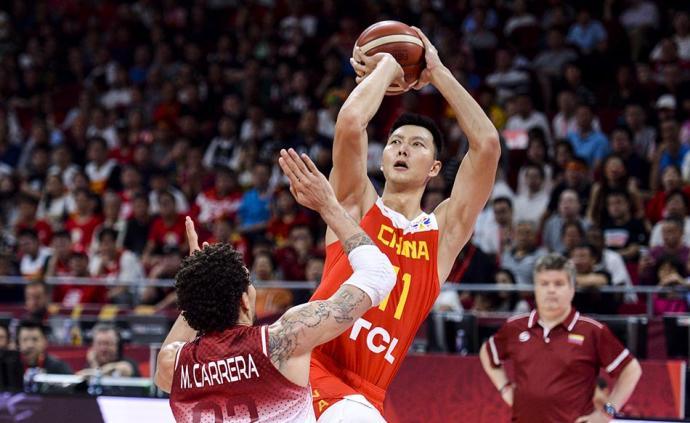 晚安·世界|中国男篮无缘16强,但他们的征程还未结束