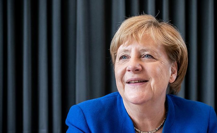 同觀·德國丨國際國內變局下,默克爾此次訪華有何特殊之處?