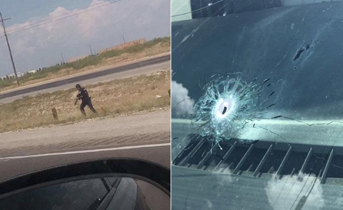 早安·世界|奧德薩槍擊案已致5死21傷,一名槍手被擊斃