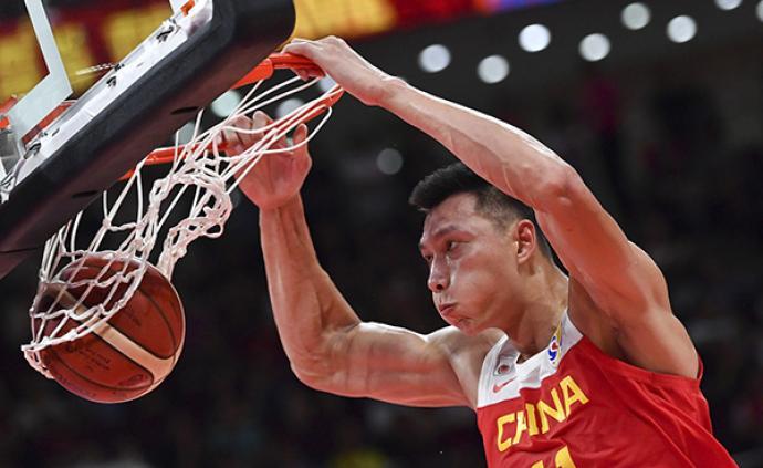 新華社:首場贏了,但中國男籃的挑戰才剛剛開始