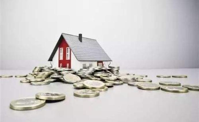 房企中报读楼市|融资成本两极分化:有激进民企超过9%