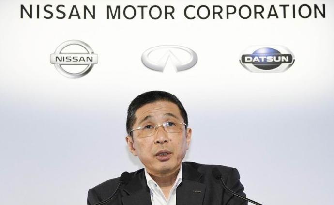 日产启动更换CEO进程,西川广人称一旦确定继任者将离职