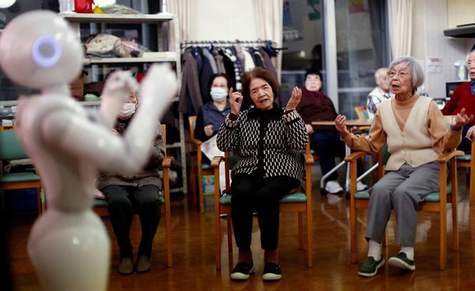 中国可以从日本养老产业中学到什么