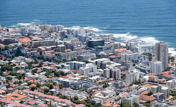 浙师大|非洲观察①南非复苏缓慢,拖累全非经济增长