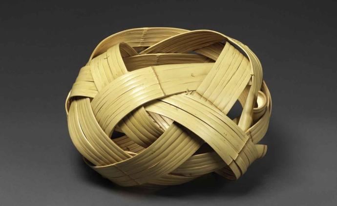 竹子的百变造型:纽约大都会藏日本竹工艺品首次回日展出