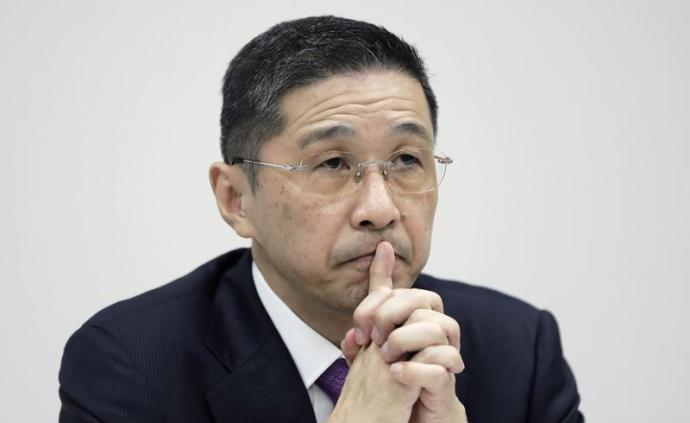 没等到确认继任者,日产汽车CEO西川广人16日卸任