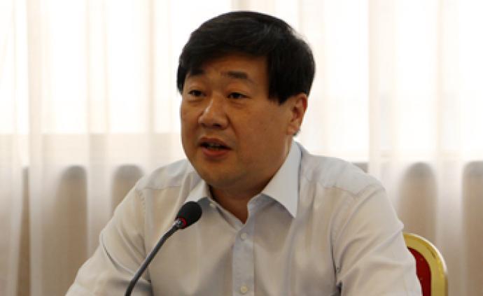 石家庄副市长赵文锋出任石家庄市委常委、秘书长