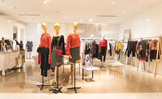 中国服装销量一年减少178.5亿件,消费者不爱买衣服了?