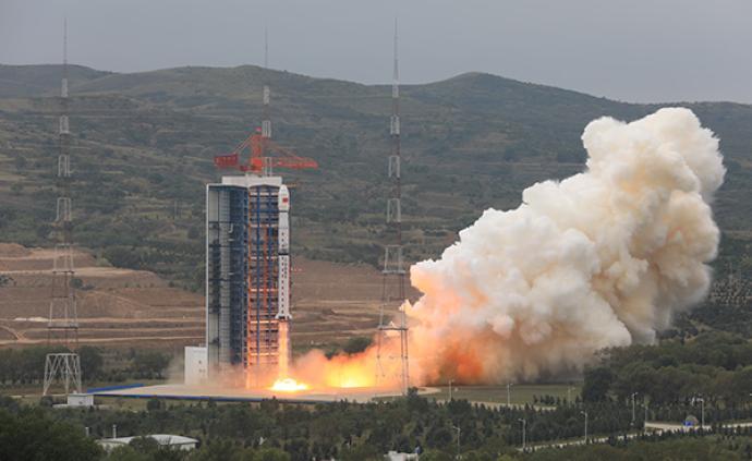 """全球变化科学试验卫星""""京师一号""""升空,弥补极地观测数据"""