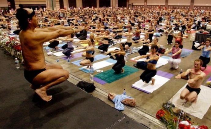 纪录片《比可拉姆》揭开瑜伽大师的弥天大谎