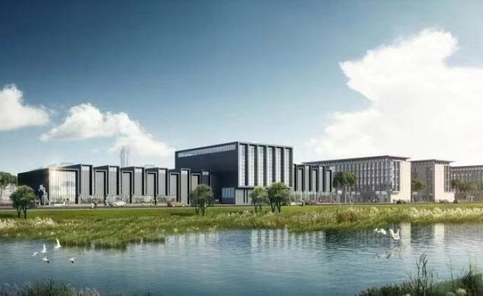 """中国核工业大学正式开工建设,目标""""世界一流企业大学"""""""
