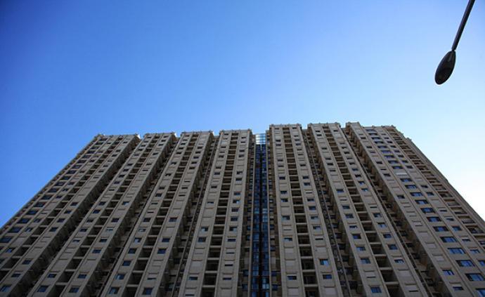 南京:市场化租赁住房不得分割转让,配建最小单位为一层