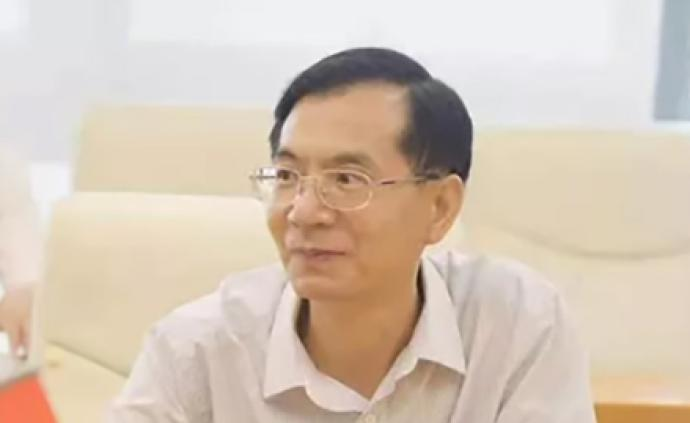 王武任湖南岳阳市委常委、组织部部长