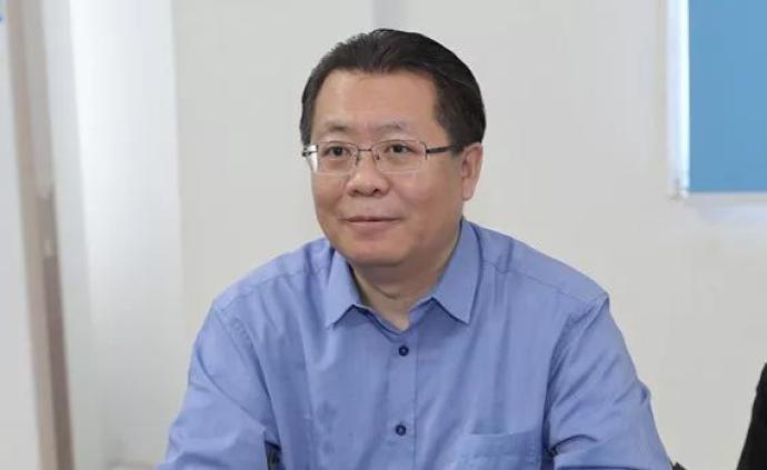 长江学者特聘教授张立峰任燕山大学党委常委、提名任副校长