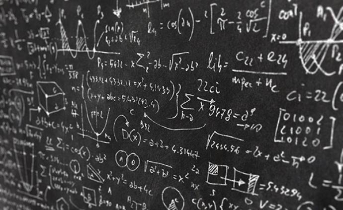 数学思维今何在?经济日报采访专业研究者和数学爱好者求解