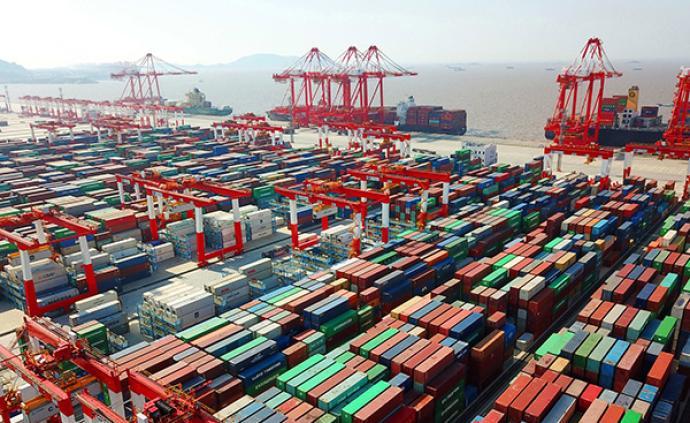 国际竞争力最强自由贸易区的国际分工地位和特征