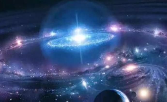 """哈勃常数又出新值,宇宙""""年轻""""了二十多亿岁"""