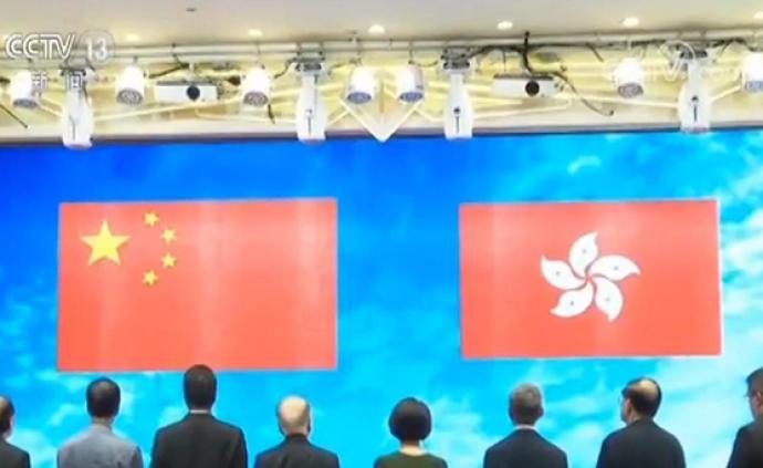 香港戏剧界举行联欢晚宴庆祝国庆