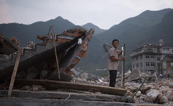 财政部、应急管理部向四省下拨6.65亿自然灾害救灾资金