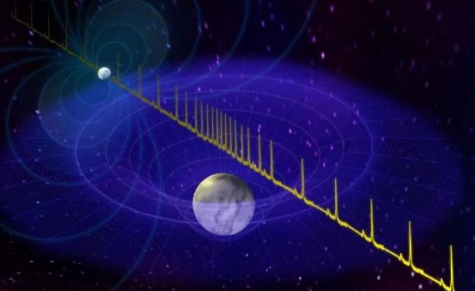 美國天文學家發現已知最重中子星,質量是太陽的2.17倍