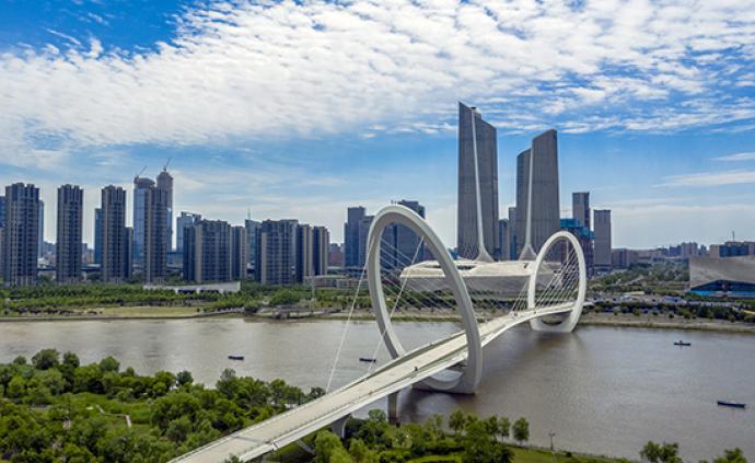 顶尖院所龙头企业年轻人才为何选南京?市委书记详释六大缘由