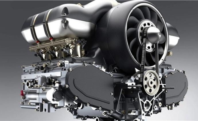 """戴姆勒否认停止燃油发动机研发,称一切""""尚未决定"""""""