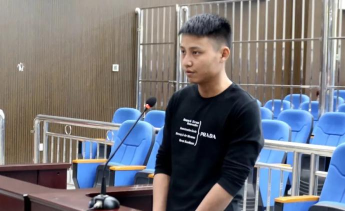 """湖南娄底""""杀妻藏尸""""案一审宣判:被告人因故意杀人罪获死刑"""
