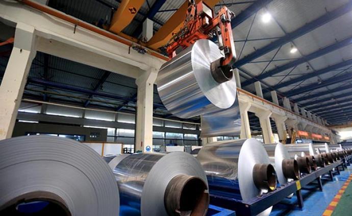 工信部部长苗圩:我国钢产量70年增长5799倍