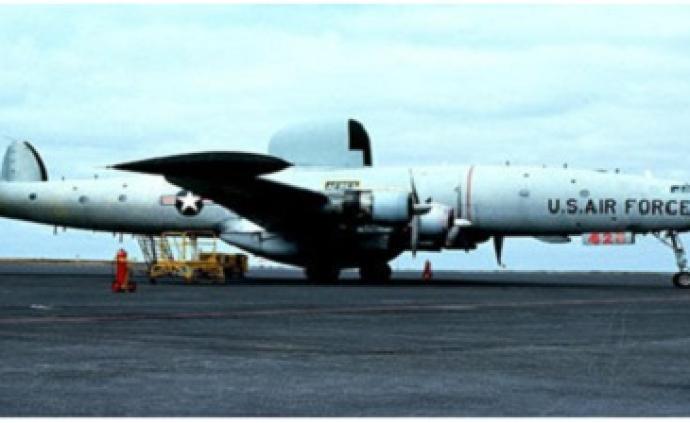 美國的阿喀琉斯之踵:尼克松政府與EC-121事件的處理