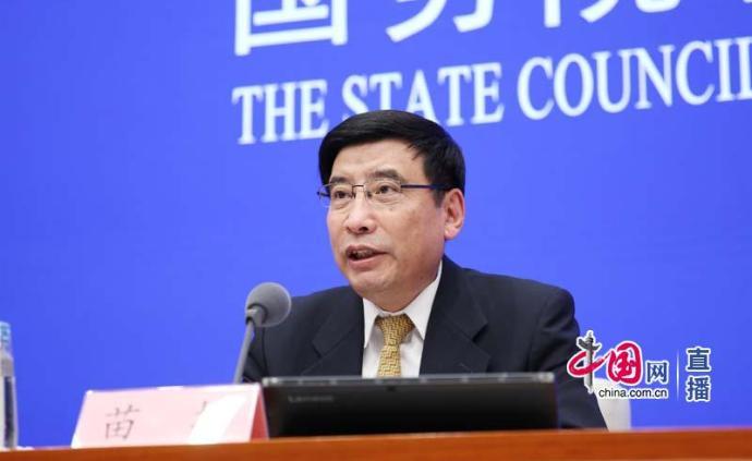 苗圩:坚持发展新能源汽车国家战略不动摇,促进智能网联汽车