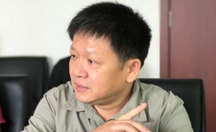 國博講堂︱張春龍:里耶古城的出土秦簡傳遞了哪些信息