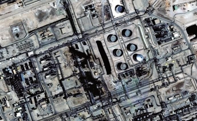 """美国拟多手段应对沙特油田遇袭,谋求组建""""遏伊联盟"""""""