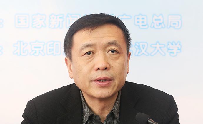 张宏森已经出任湖南省委常委、省委宣传部部长