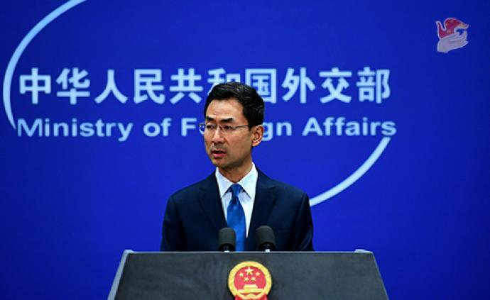 联合国气候行动峰会在即,外交部:中国将百分之百履行承诺
