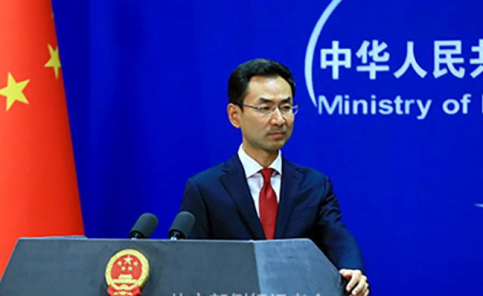 基里巴斯何时与中国复交?外交部:该来的早晚会来,稍安勿躁