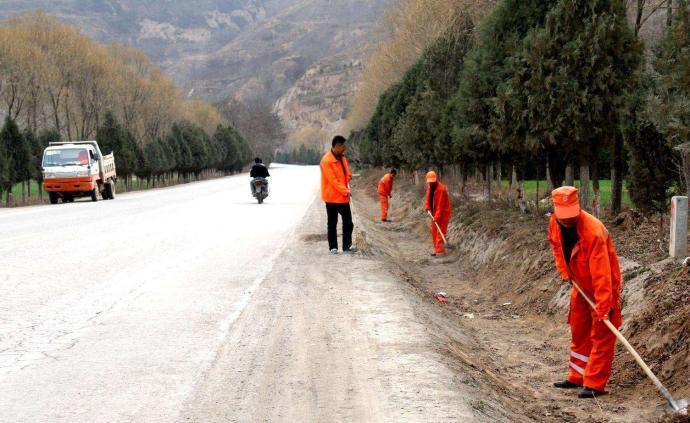 国办意见:到2022年,农村公路列养率要达到100%