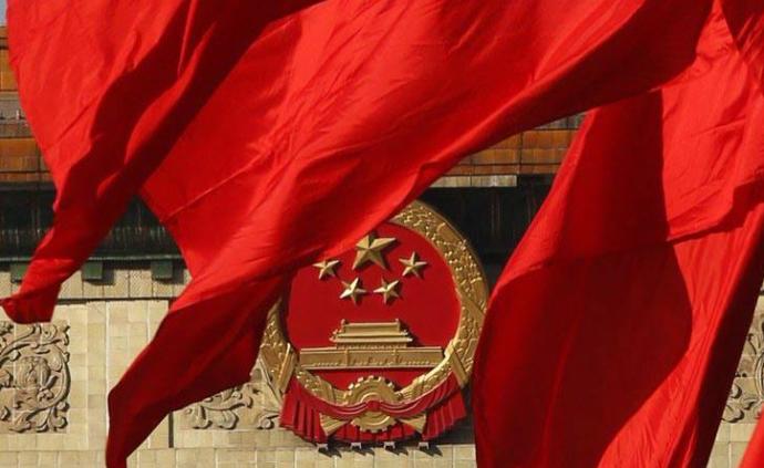 庆祝中华人民共和国成立70周年大型成就展在京开幕