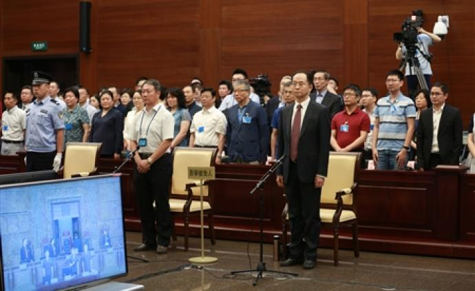 張文中再審改判無罪案:中國加強民企產權刑法保護的司法典范