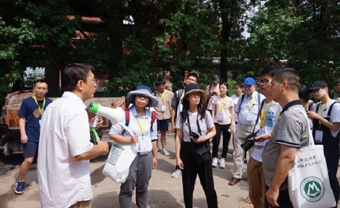 """田野記︱""""城市的歷史人類學"""":探索華北城市"""