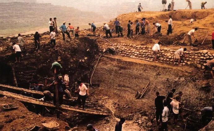 講座|里耶古城的出土秦簡,傳遞了哪些來自秦朝的信息