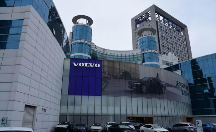 吉利與沃爾沃計劃成立新公司整合發動機業務