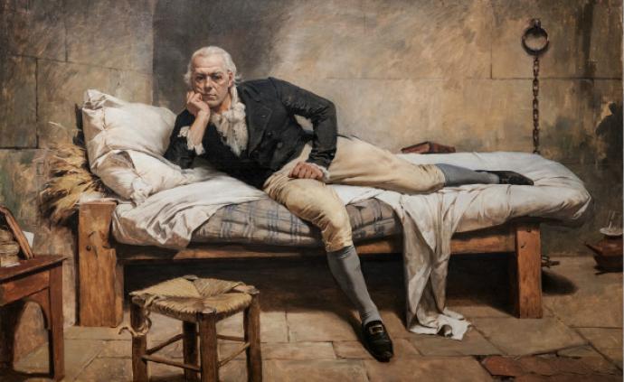 米兰达:美洲独立的悲情先驱