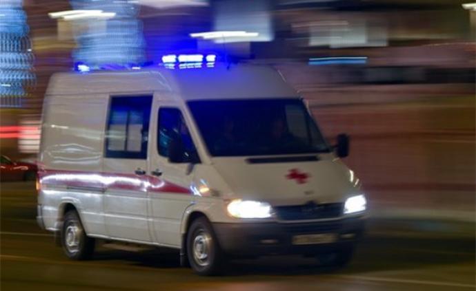 一名69歲中國游客突發心臟病,死于莫斯科酒店內