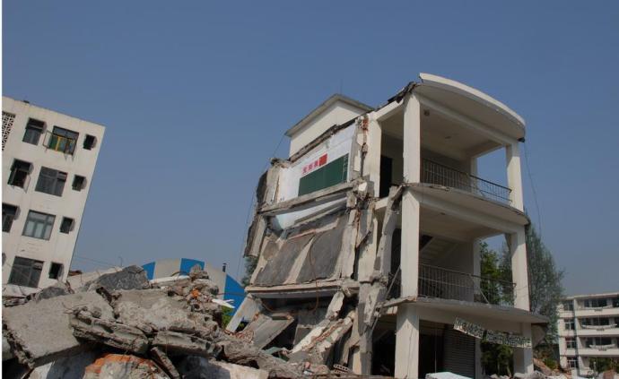 司法部擬規定:學校、醫院、養老機構等抗震標準高于一般建筑