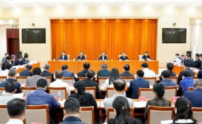 中國政法實務大講堂創辦:首批40多名省部級政法干部將授課