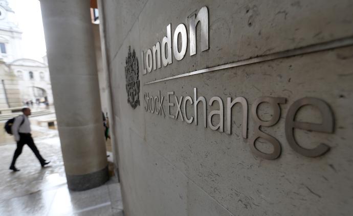 """倫交所""""拒婚""""后首度發聲:仍致力擴大中英資本市場的聯系"""